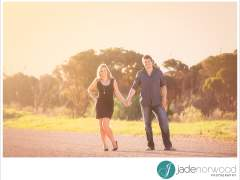 Engagement Pics | Fran and Jarrad's