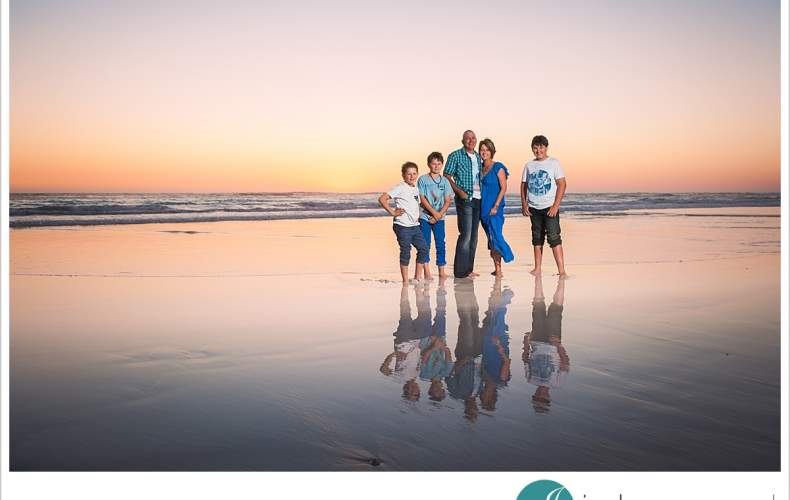Family Photographer | Dunn Family sneak peek