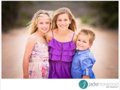 Family Photographers Adelaide | Tracey and kids
