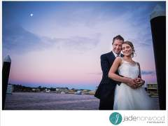 Pt Lincoln Wedding | Nyssa + Paul's Wedding Sneak peek