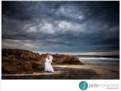 Streaky Bay Wedding Photographer | Lisa + Brad's Sneak Peek