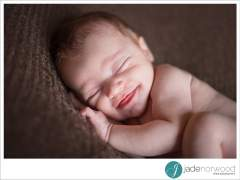 Newborn Photographer Adelaide | Tyler