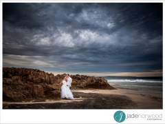 Australian Bridal Photography Competition Winner | Winter 2013