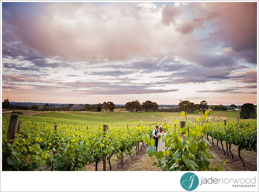 adelaide hills winery wedding venues