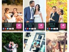 Wedding of the Year | Please Help | VOTE + SHARE