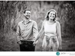 Stacey and Mike eshoot