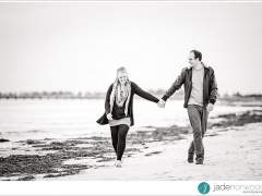 Brett and Talia's Engagement session