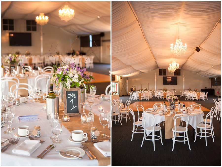 morphettville race club wedding reception photos