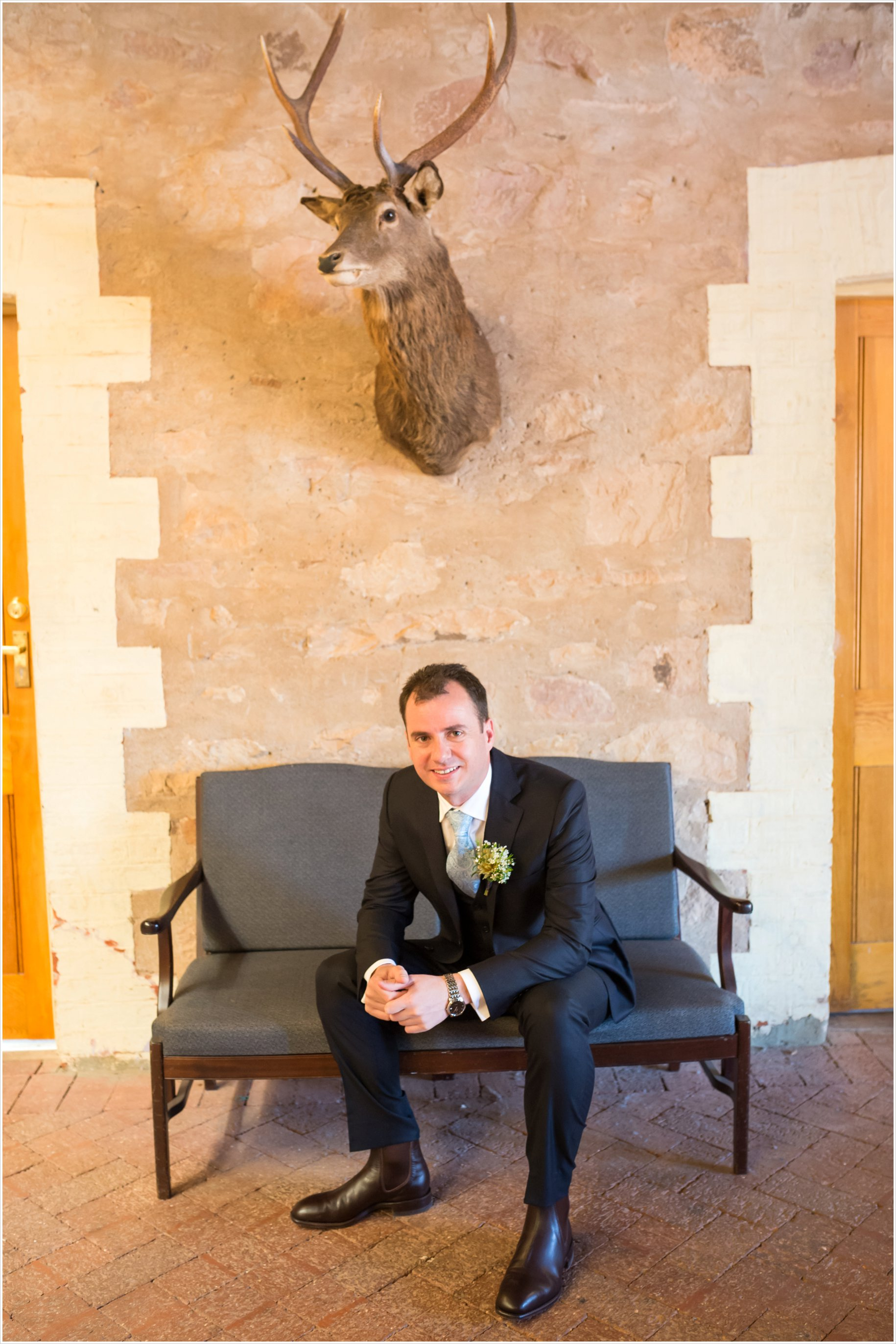 prairie hotel wedding