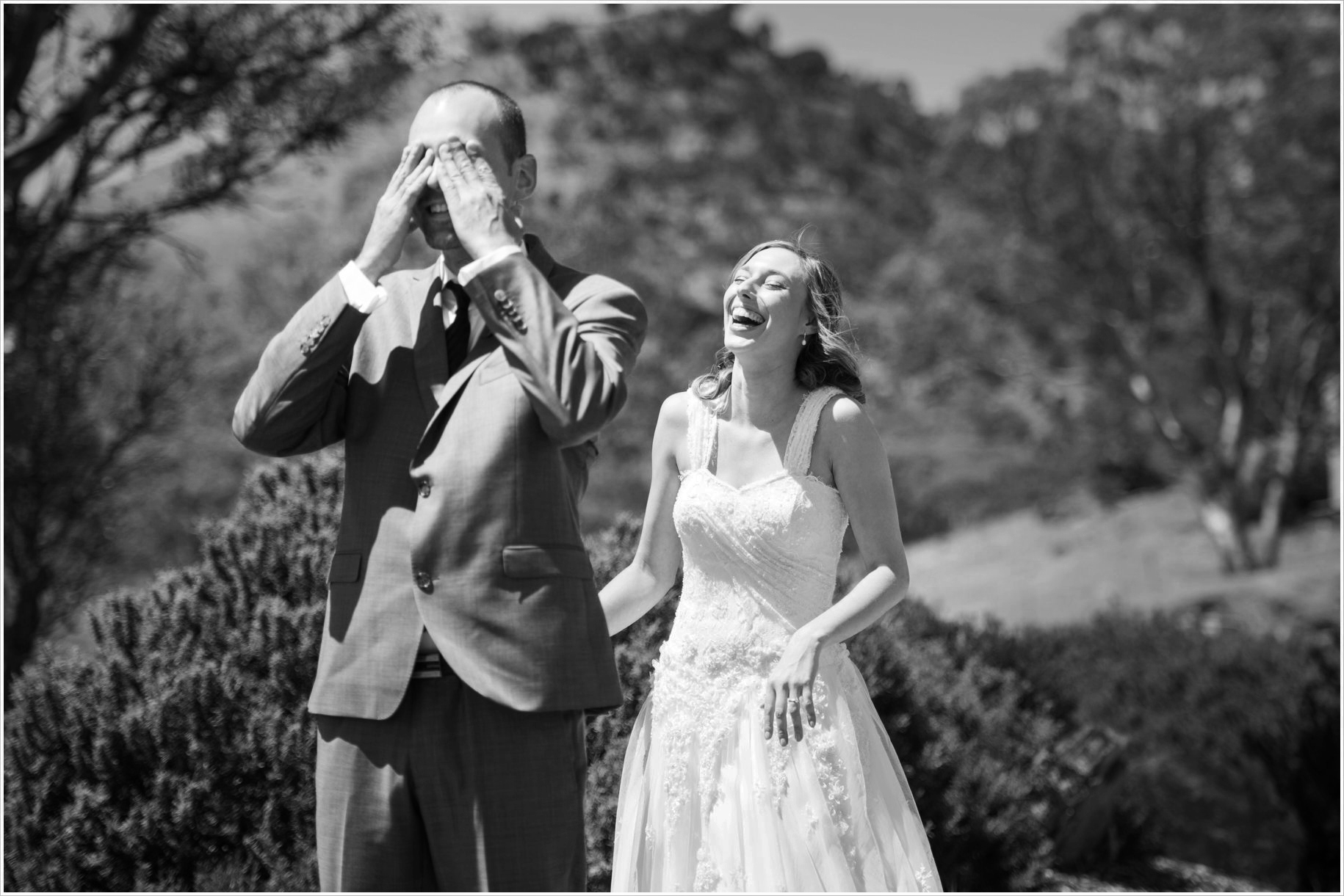 saltram winery barossa wedding lavender photos