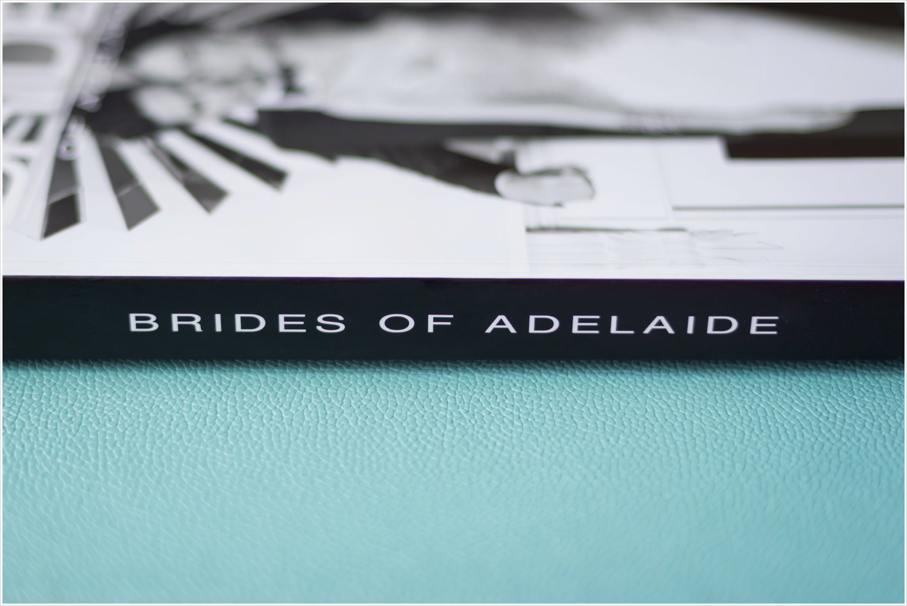 brides of adelaide magazine real life wedding features
