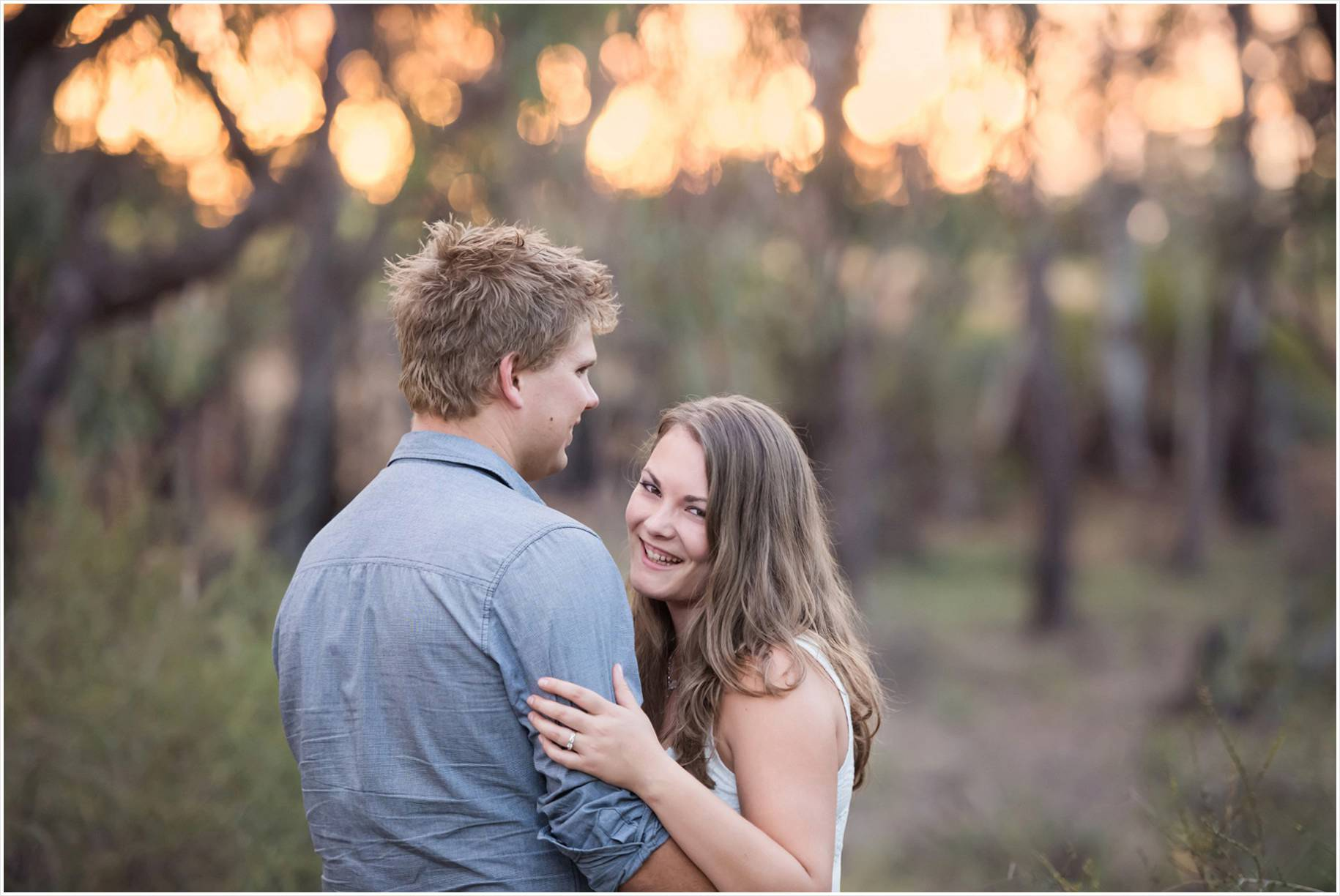 waikerie murray river riverland couple wedding photos