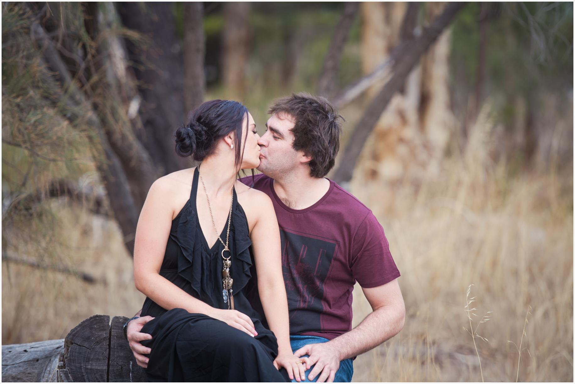 engagement photography adelaide