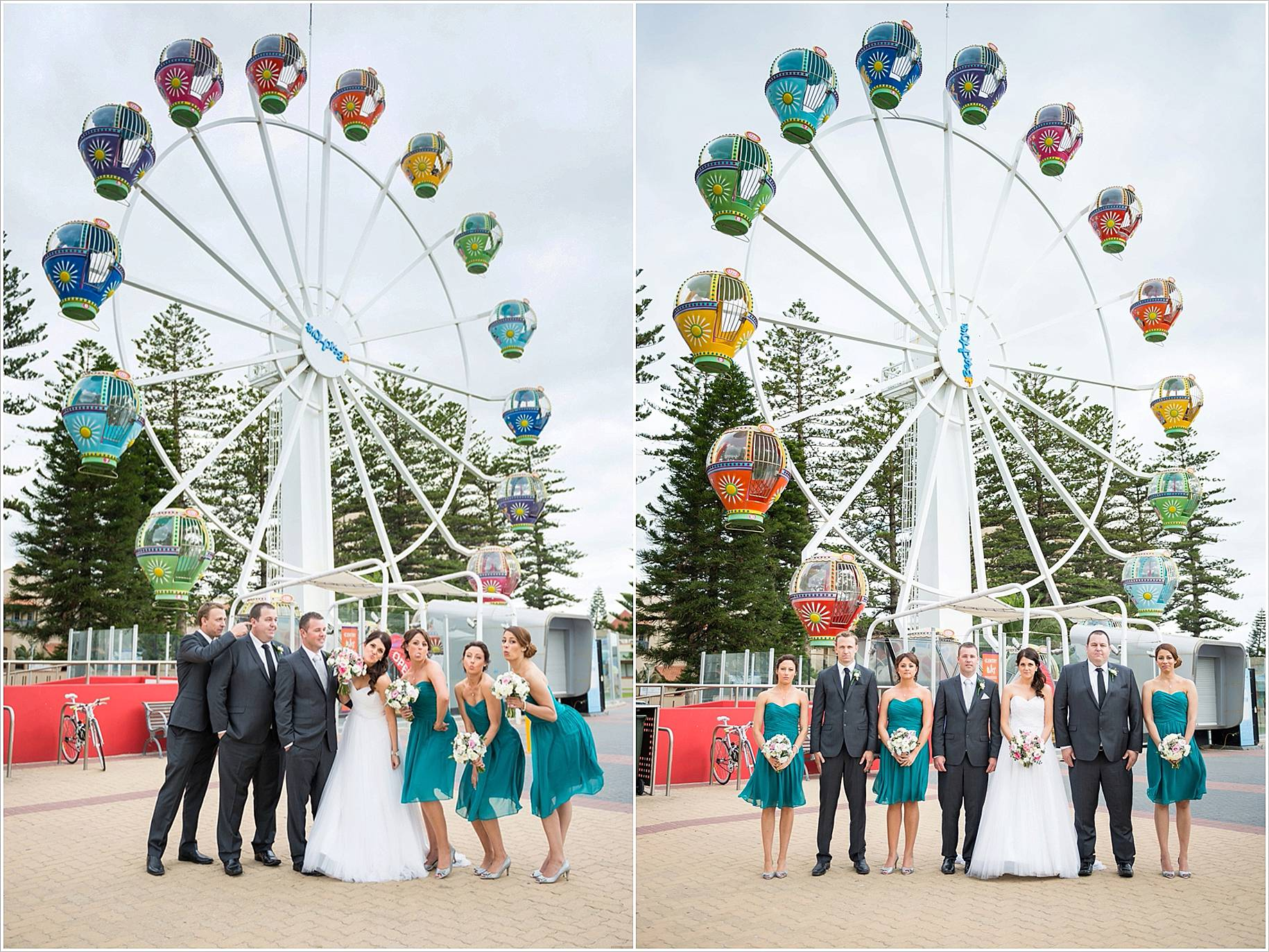 stamford grand glenelg classic wedding