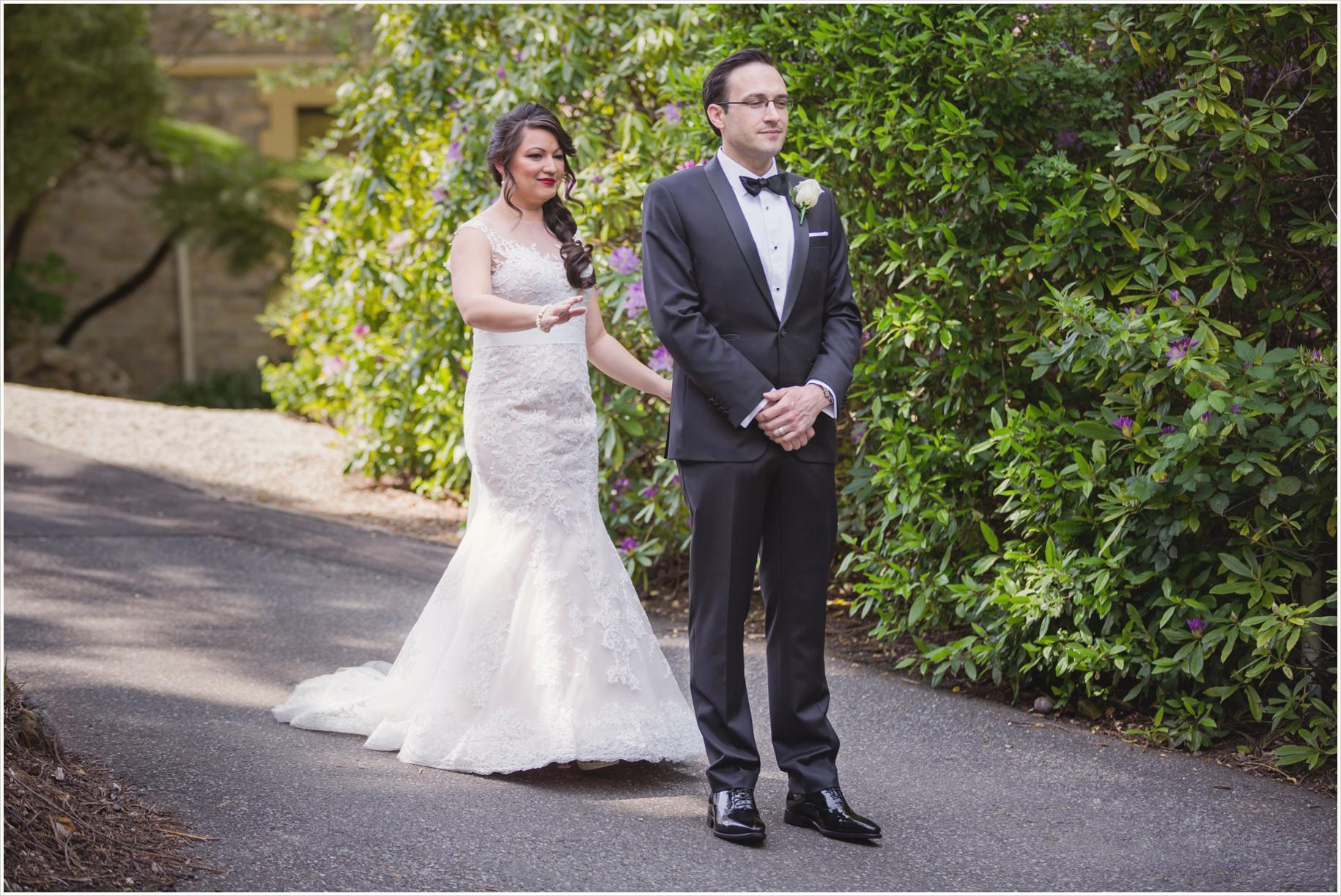 mount lofty house wedding photos