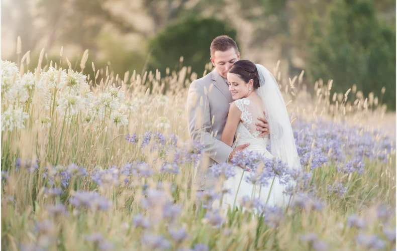 Al Ru farm wedding Adelaide hills
