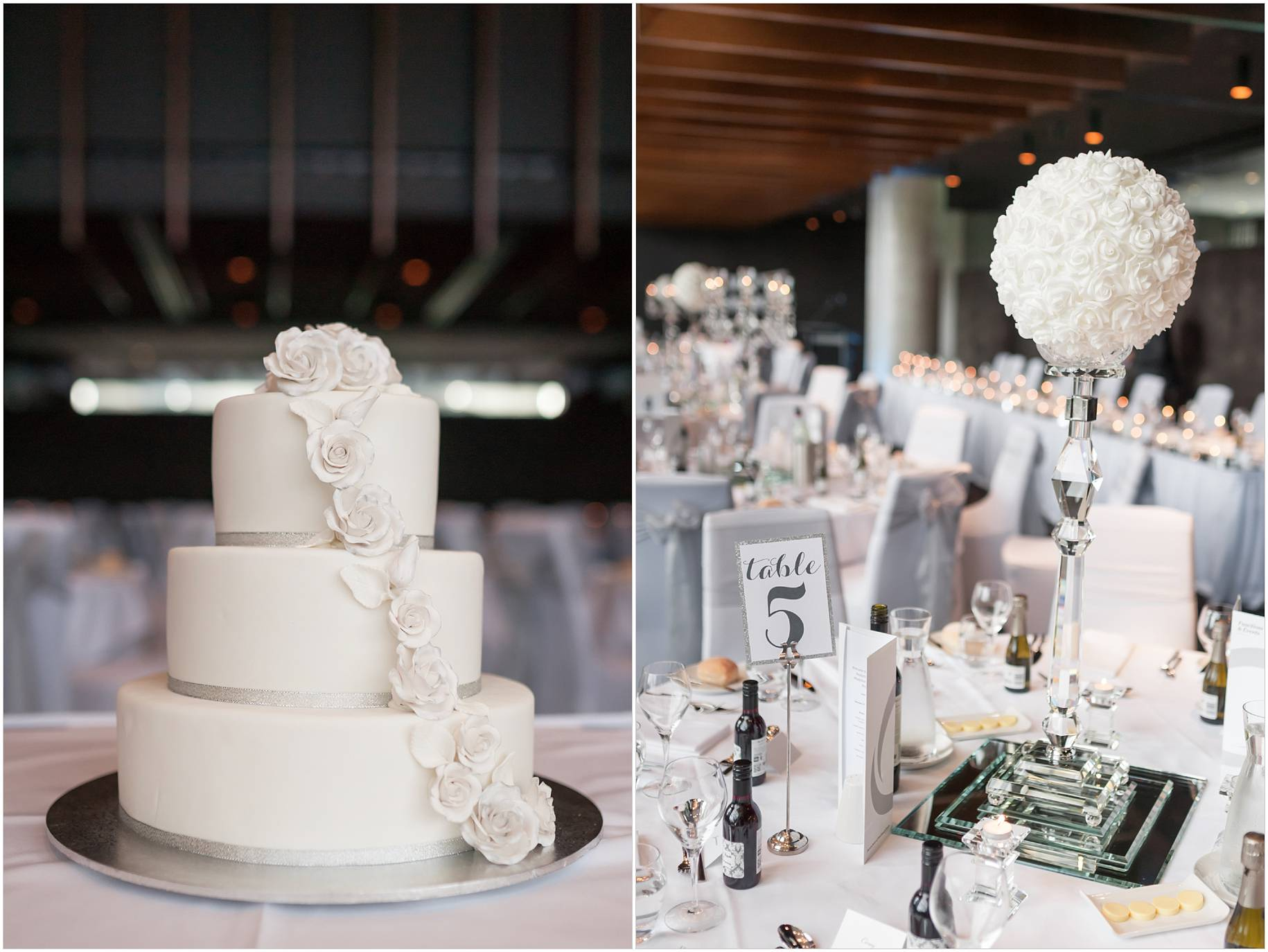 adelaide oval wedding reception photos