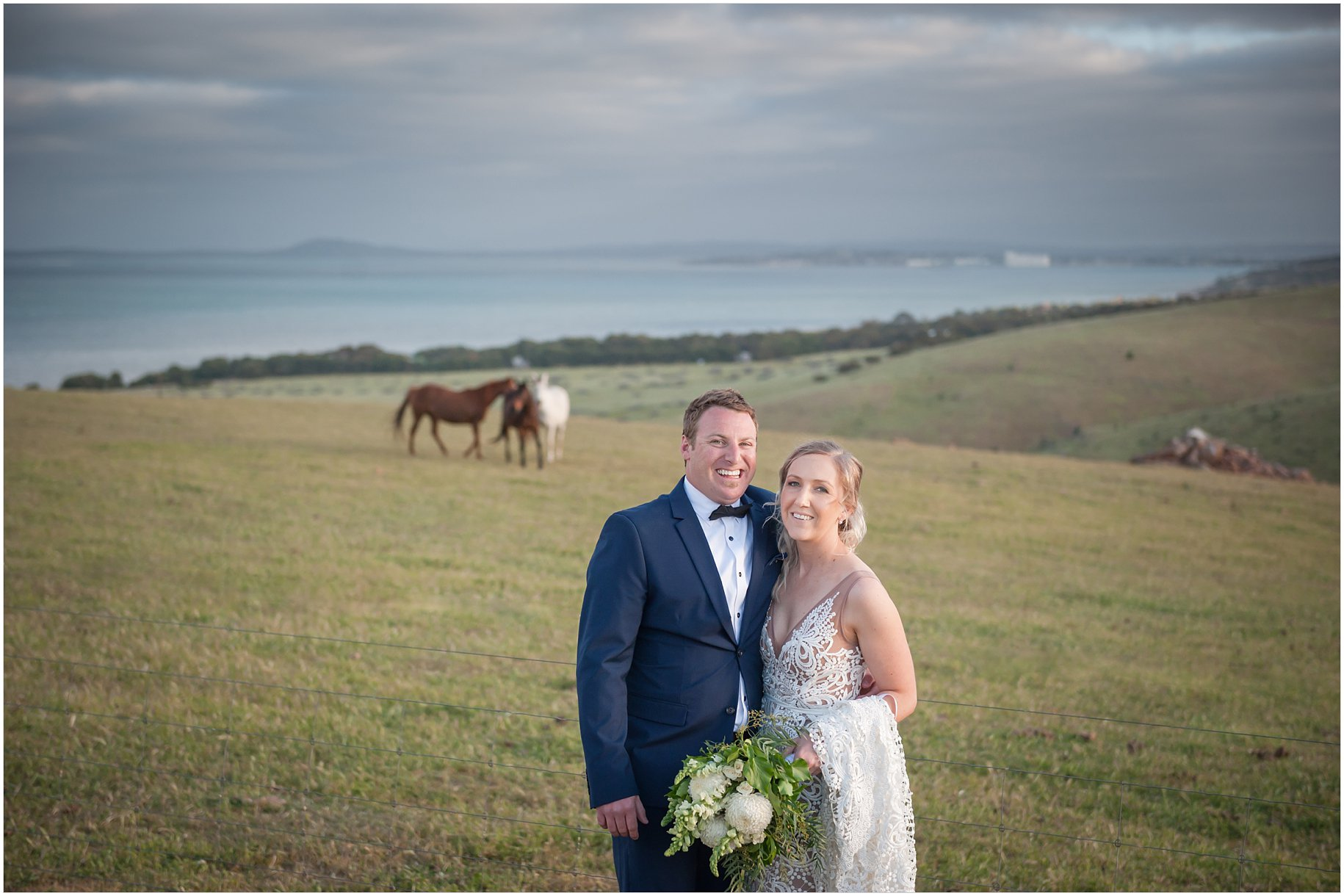 port lincoln wedding