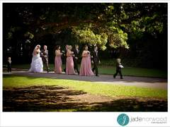 Botanic Gardens Adelaide Wedding | Mel + Dallas Pt 1