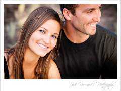 Adelaide Engagement Photographer | Carissa and Locky sneak peek