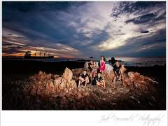 Family Photographer | The Halberts