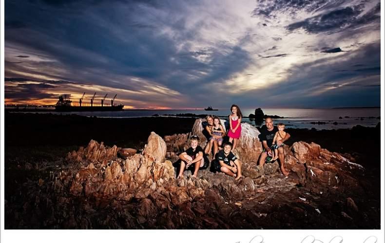 Family Photographer | The Halberts