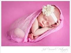 York Peninsula Newborn Photographer | Zavahna