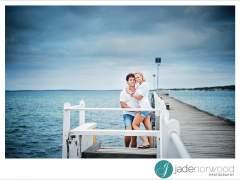 Engagement Photo Shoot | Tara and Chris