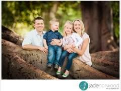 Adelaide Botanical Garden | Ayres Family