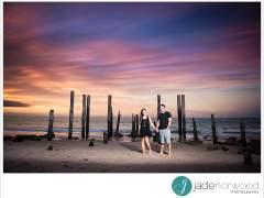 Engagement photos Adelaide | Tegan