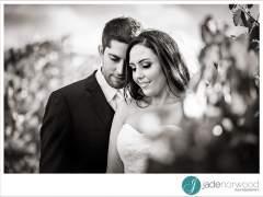 K1 winery wedding photos | Tegan + Matt's Sneak Peek