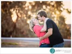 Engagement Photos   Louise + Michael