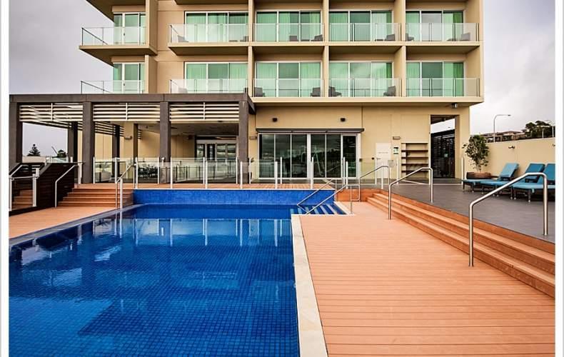 Port Lincoln Hotel | Destination Wedding Venue