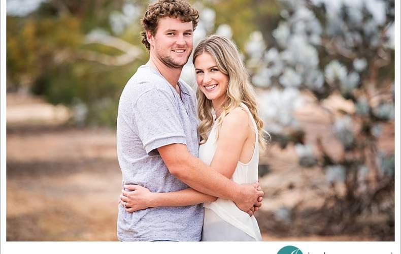 Pre Wedding Photography – Hayley & Sam