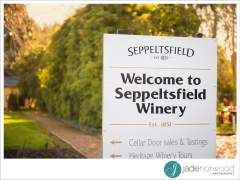 Seppeltsfield Winery   Barossa Wedding Venue