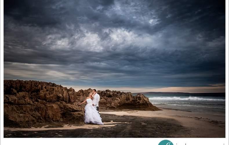 Australian Bridal Photography Competition Winner | Winter 2013