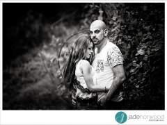 Mount Lofty Botanic Garden Pre Wedding Photos