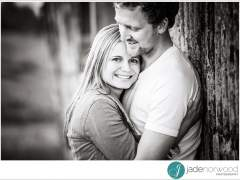 Rachael and Levi's engagement photos