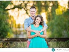 Engagement Photography – Casey and Nathan