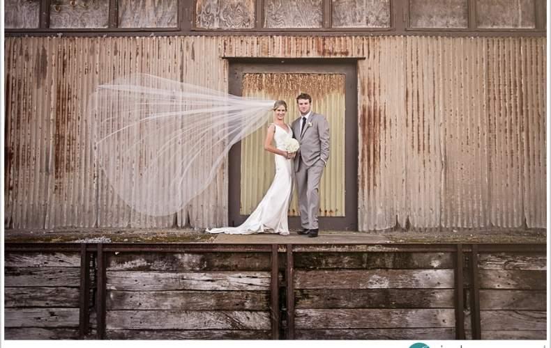 Hayley and Sams Wedding