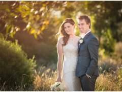 Somma + Josh's Wedding