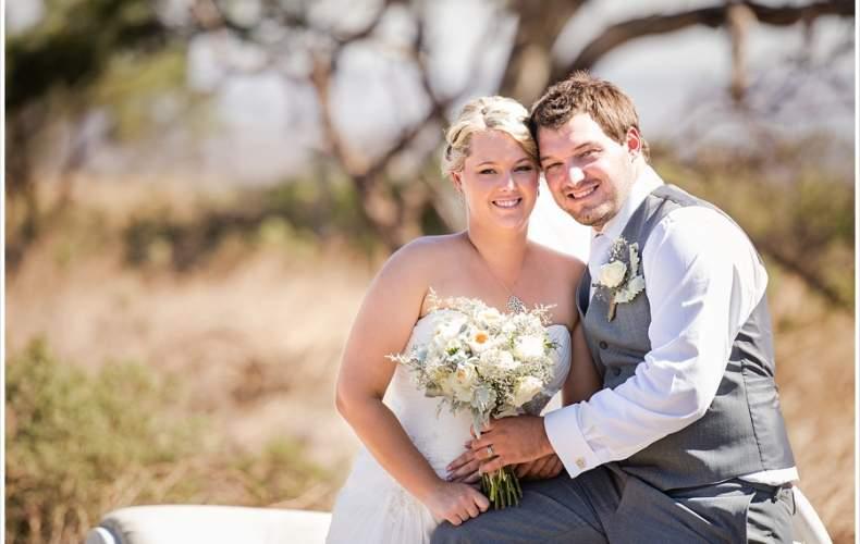 Regional South Australia Wedding Photography