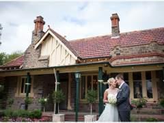 Sarah & Trents Wedding Day – Part 1