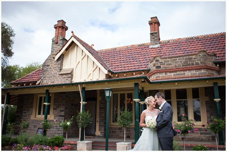 Partridge House Glenelg Wedding Photos