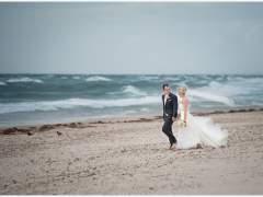 Sarah & Trents Wedding Day – Part 2