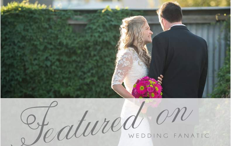Port Lincoln Real Wedding Featured