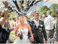 Sam & Rhys wedding day – Pt 1