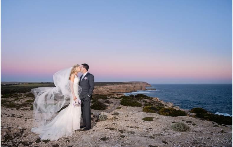 Jessica + Scott's Wedding