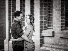 Ashlee + Justin Engagement Shoot