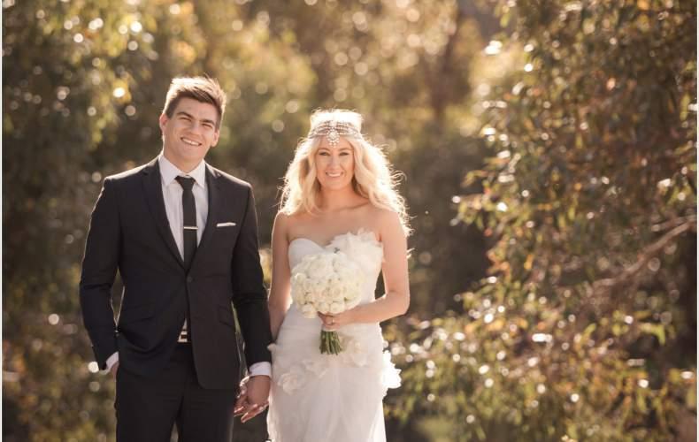 Paige + Jakes Wedding